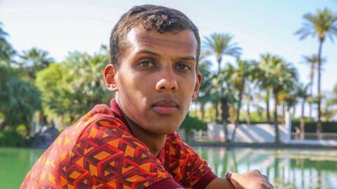 PHOTOS Stromae: découvrez Andrew Dufresne, son incroyable sosie!