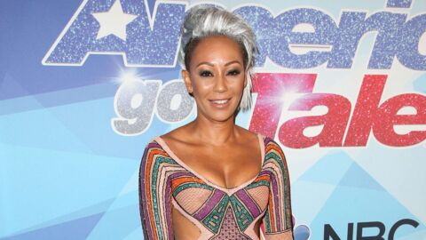 America's Got Talent : Mel B explique son pétage de plombs en direct contre Simon Cowell