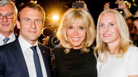 Brigitte Macron: une femme la confond avec l'épouse du chancelier autrichien, elle se fait recadrer par Emmanuel Macron