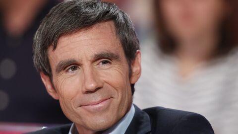 David Pujadas regardera «les débuts» d'Anne-Sophie Lapix au JT de France 2