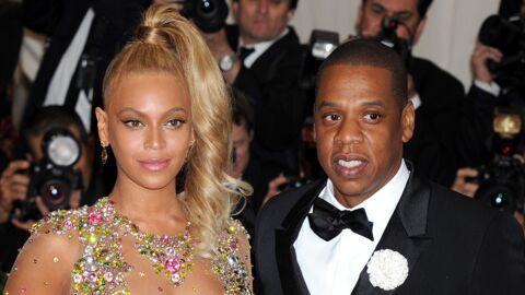 Jay-Z et Beyoncé: on sait enfin pourquoi ils ont appelé leurs jumeaux Sir et Rumi