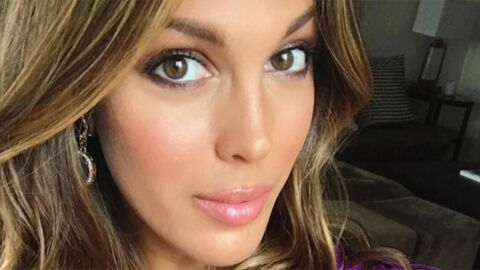 PHOTO Iris Mittenaere : au naturel, elle rayonne en bikini rose à Cancún