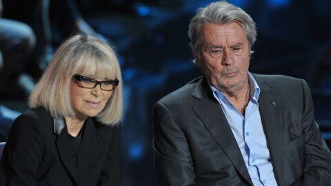 Mireille Darc et Alain Delon amoureux pendant 15 ans: pourquoi ils n'ont pas eu d'enfant ensemble
