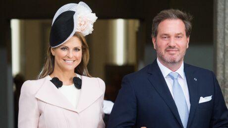 La princesse Madeleine de Suède attend son troisième enfant