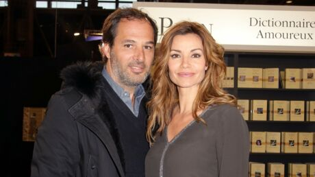 PHOTO Ingrid Chauvin célèbre ses six ans de mariage avec Thierry Peythieu