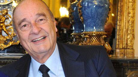 Introuvable la nuit où Diana est morte, Jacques Chirac était chez une célèbre actrice