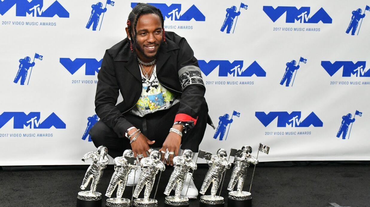MTV Video Music Awards 2017: le résumé de la cérémonie et le palmarès