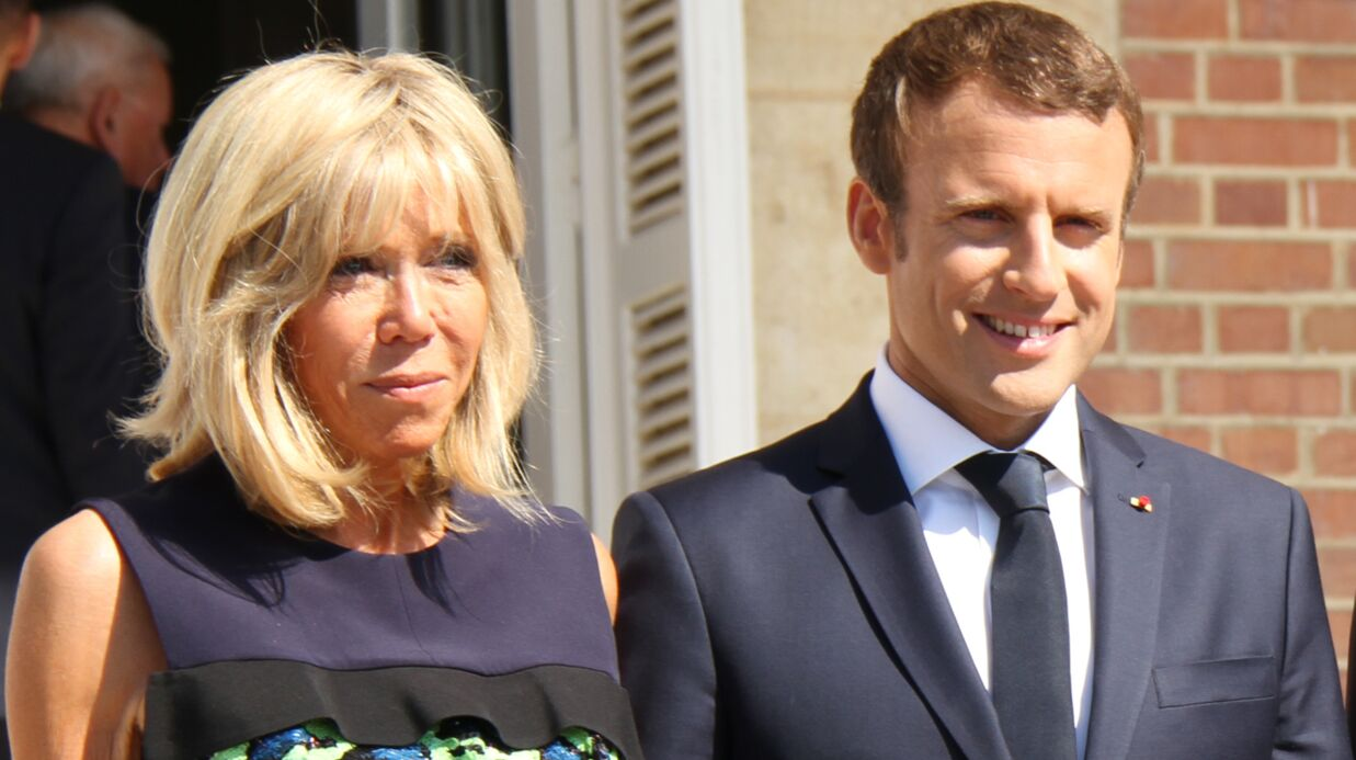 Emmanuel et Brigitte Macron au Touquet: les policiers doivent se faire plus discrets, ils sont mécontents