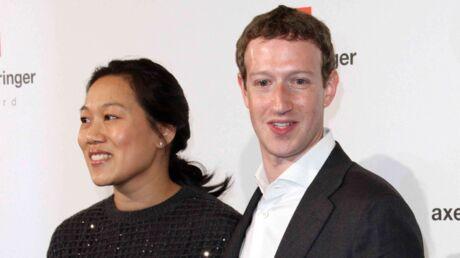 Mark Zuckerberg: le patron de Facebook est papa pour la seconde fois