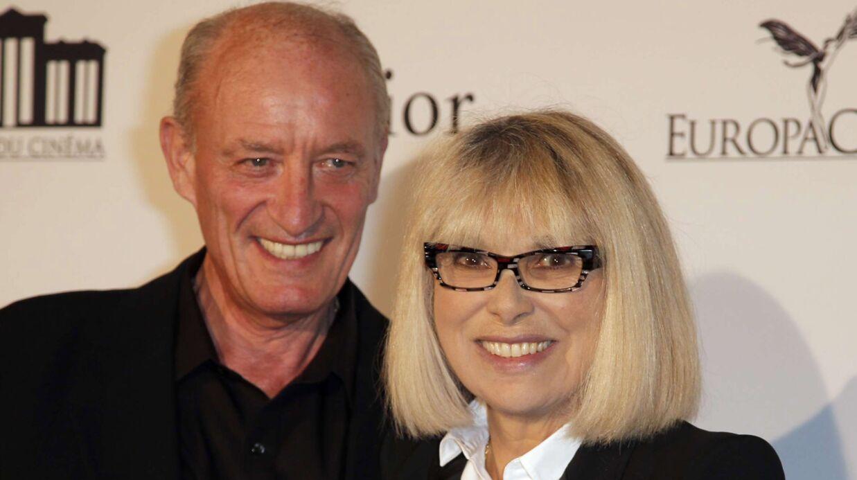 Mireille Darc: son mari Pascal Desprez raconte leurs poignants derniers moments ensemble