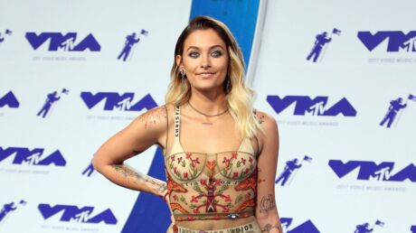 PHOTO Paris Jackson publie un touchant message pour l'anniversaire de son père, Michael Jackson