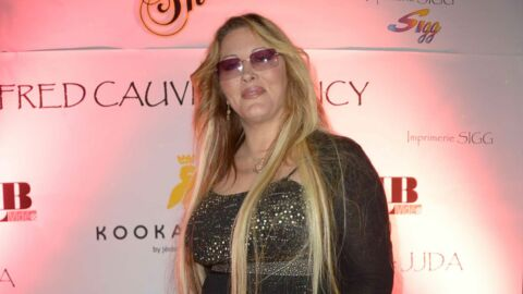 PHOTO Loana métamorphosée, elle affiche une photo d'elle très amincie