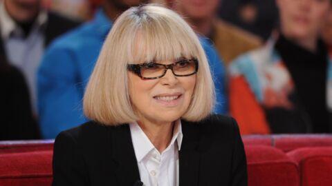 Obsèques de Mireille Darc: son mari appelle les fans à venir faire leurs adieux vendredi