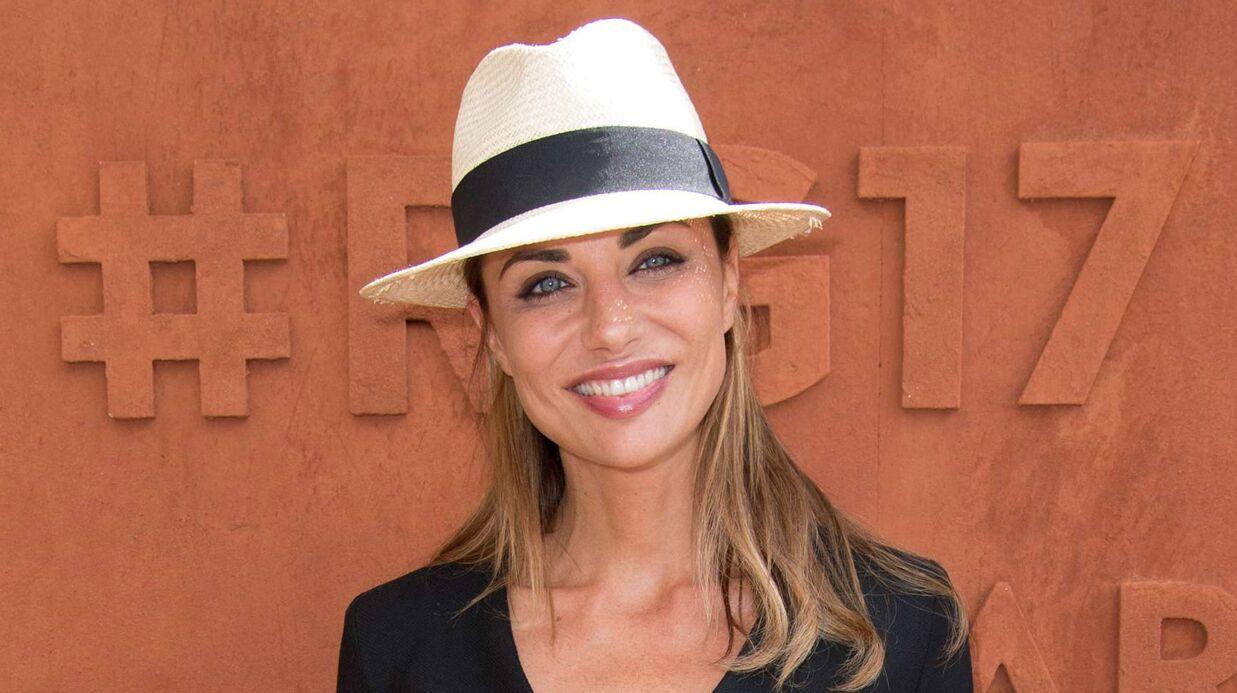 Ariane Brodier confie avoir vécu plusieurs fausses couches: «Une année compliquée émotionnellement»