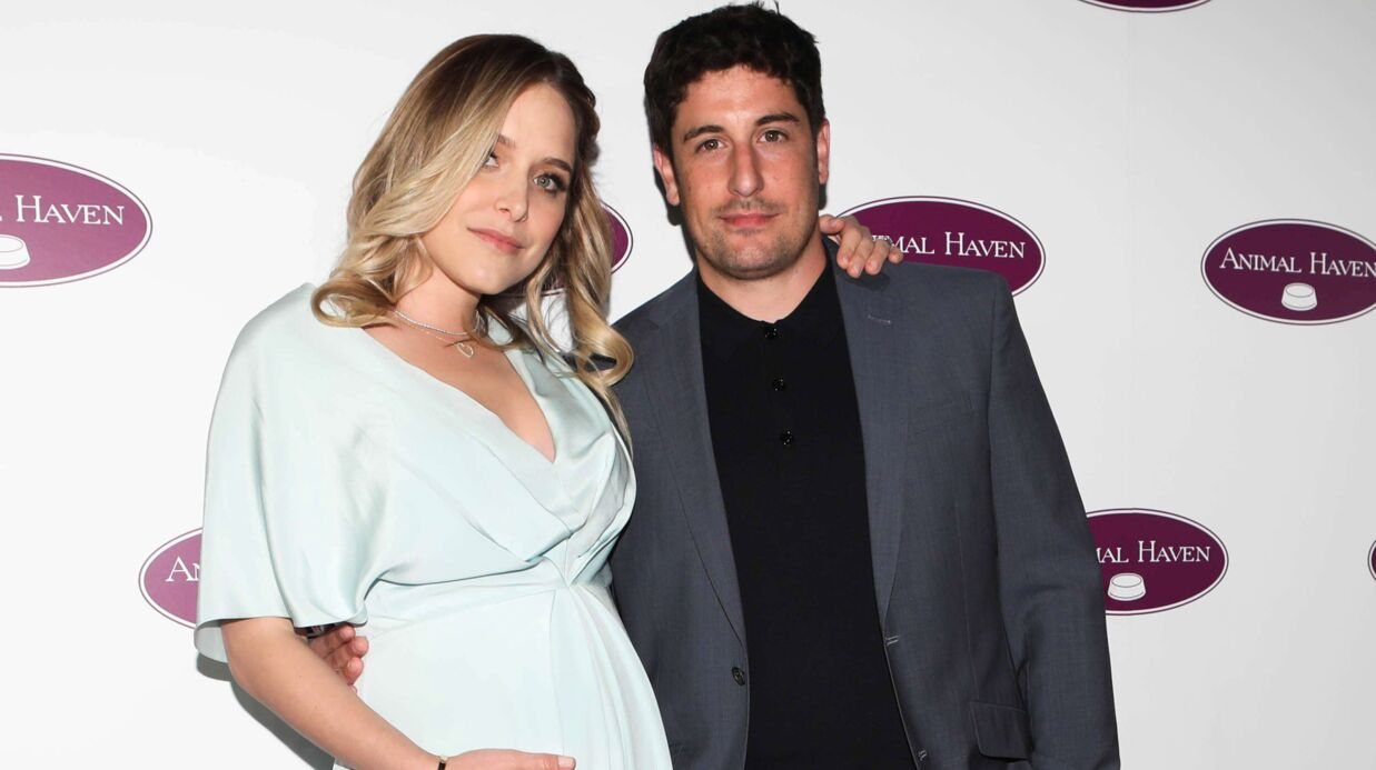 Jason Biggs (American Pie): sa femme, Jenny Mollen, est enceinte