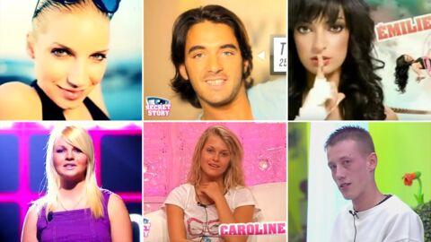 PHOTOS Secret Story: les candidats qui ont le plus changé ces dernières années