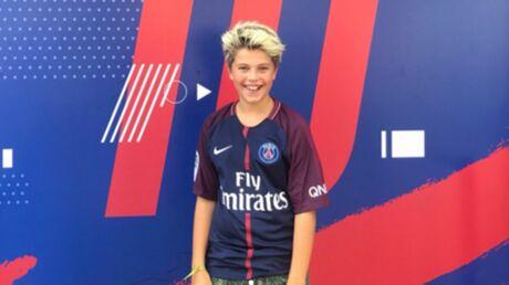 Benjamin Castaldi et Flavie Flament: leur fils Enzo se lance comme Youtubeur