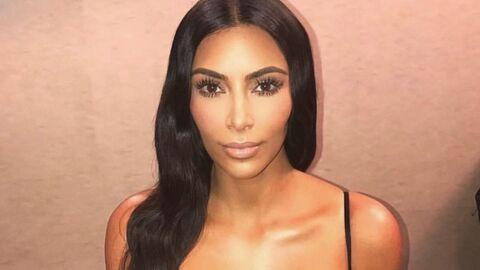 Pour Kim Kardashian, sa fille North serait «une meilleure présidente» que Donald Trump