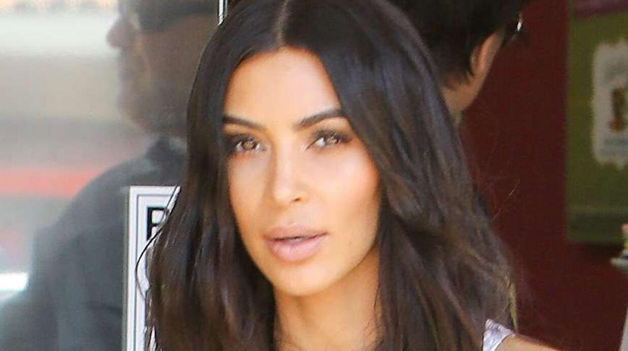 Kim Kardashian: sa manipulation qui déclenche la colère de ses fans