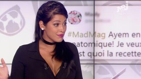 VIDEO Ayem Nour révèle le secret de son incroyable perte de poids