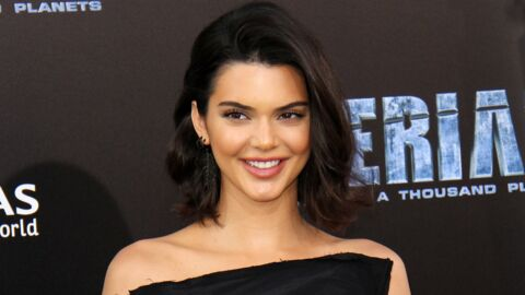 PHOTO Kendall Jenner : son soutien-gorge transparent ne cache pas grand chose
