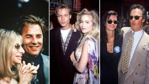 Spécial 30 ans de Voici – Les 10 couples les plus improbables de la fin des années 80