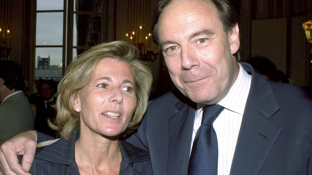 Xavier Couture tacle méchamment son ex-femme, Claire Chazal