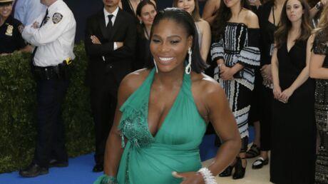 Serena Williams a donné naissance à son premier enfant