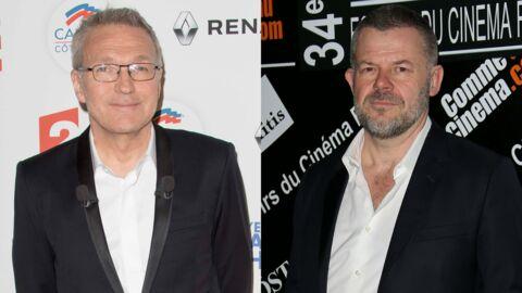 Laurent Ruquier défend Christine Angot face aux critiques d'Eric Naulleau (et ça fait très mal)