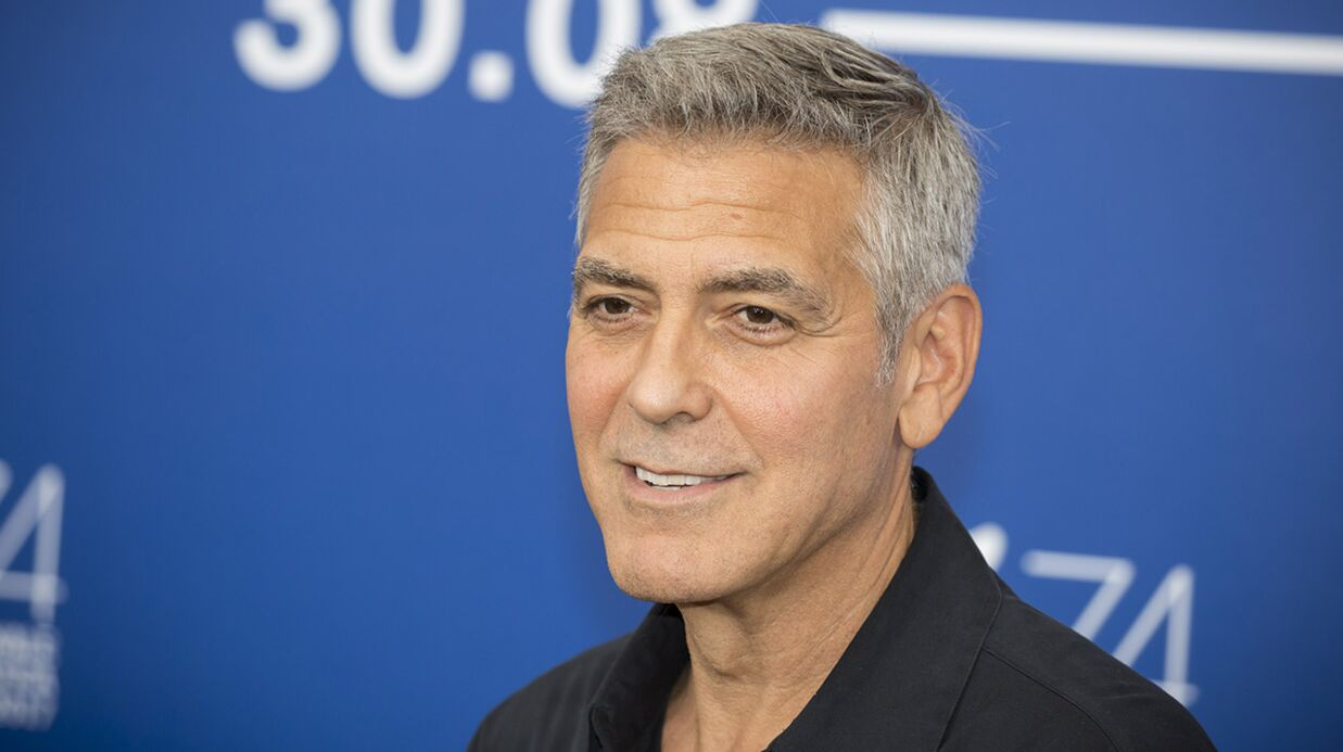 George Clooney: L'acteur fait de nouvelles confidences sur ses jumeaux