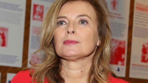 Valérie Trierweiler révèle que sa rupture avec François Hollande lui a fait perdre beaucoup d'amis