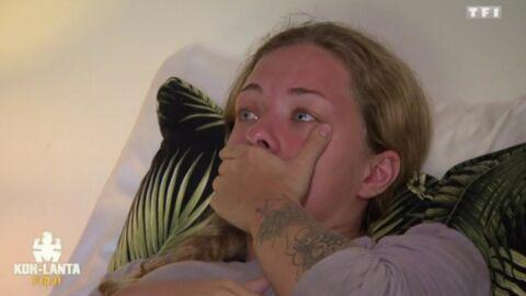 Koh-Lanta Fidji: Marine donne les raisons de son abandon médical dès le premier épisode