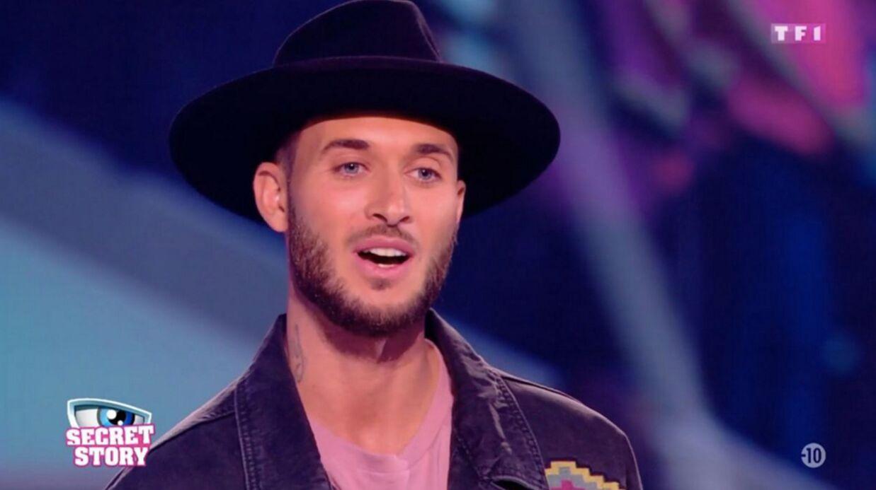 Nony de Tribal King (Secret Story 11) aimerait représenter la France à l'Eurovision