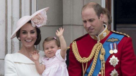 Kate Middleton enceinte: découvrez le prénom que pourrait porter le futur bébé