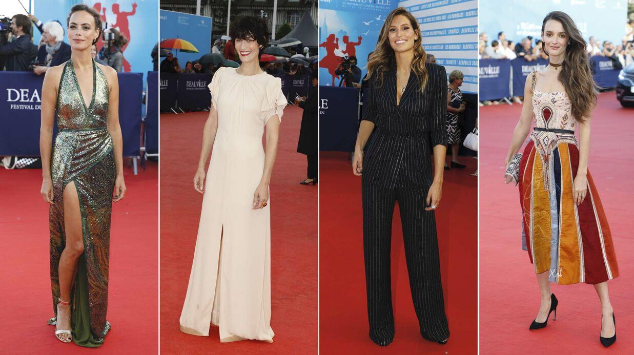 MODE Festival de Deauville 2017: les plus beaux looks de stars
