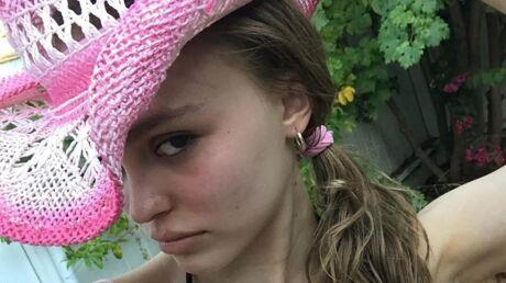 Lily-Rose Depp déchaînée sur le tube Despacito, elle se lâche en vidéo