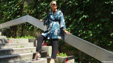 Conseils Mode – Le défi de Virginie: comment porter le kimono?