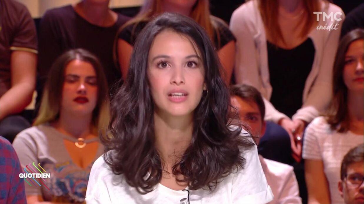 Quotidien: Qui est Lilia Hassaine, la nouvelle recrue de Yann Barthès?