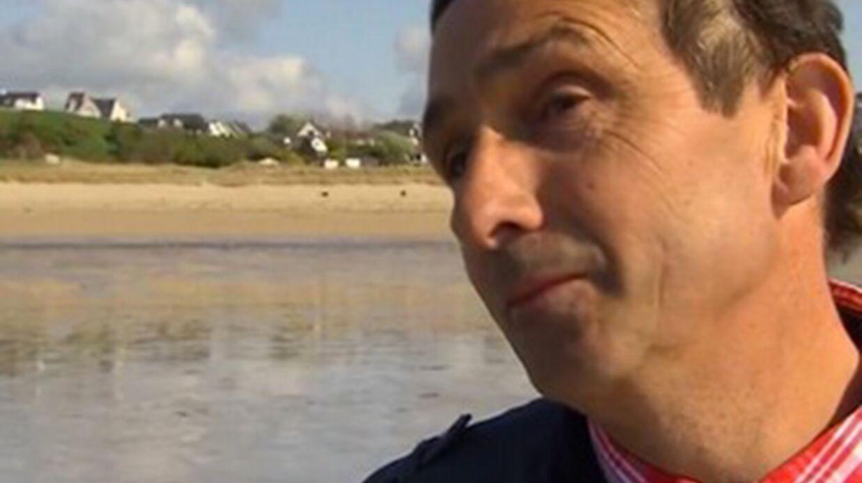 VIDEO L'Amour est dans le pré: Patrice n'est plus vierge, il a découvert l'amour avec Nathalie