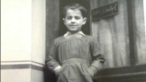 DEVINETTE Saurez-vous reconnaître qui est ce petit garçon devenu célèbre?