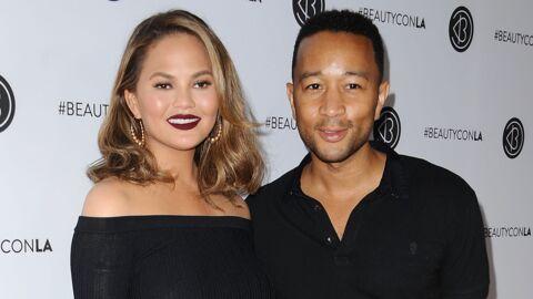 John Legend a voulu quitter Chrissy Teigen:  elle lui a tout simplement dit «non»