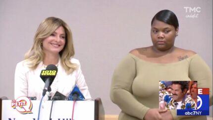 VIDEO Jamel Debbouze accusé de grossophobie après s'être moqué d'une conquête d'Usher