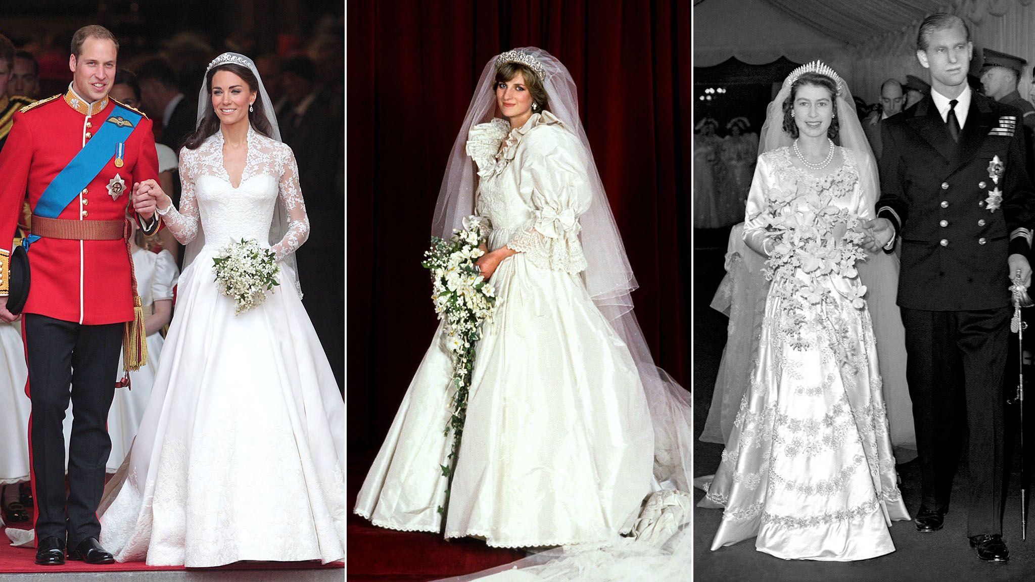 Decouvrez Les Parfums Portes Par Kate Middleton Lady Di Et