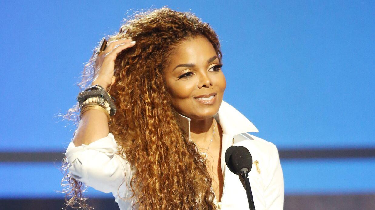 Janet Jackson: son frère Tito parle de la nouvelle vie de mère de la chanteuse