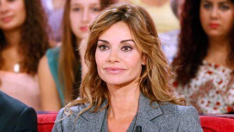 Ingrid Chauvin confie être une «maman traumatisée»