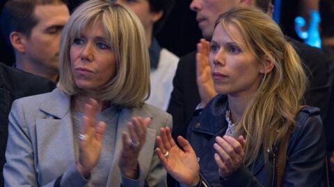 Tiphaine Auzière: la fille de Brigitte Macron explique comment sa vie a changé depuis l'élection de son beau-père