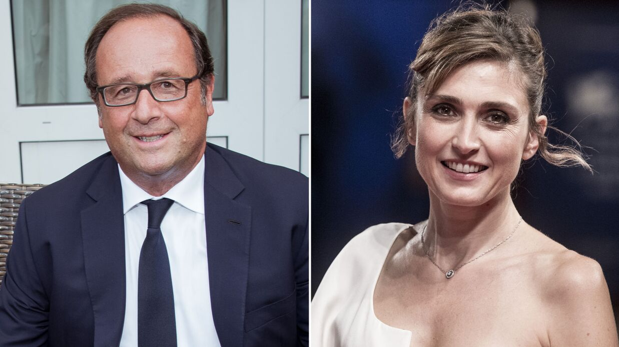 François Hollande et Julie Gayet visitent ensemble des maisons à acheter à… Paris!