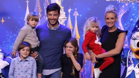 Elodie Gossuin: mère de quatre enfants, elle aimerait en avoir encore plus