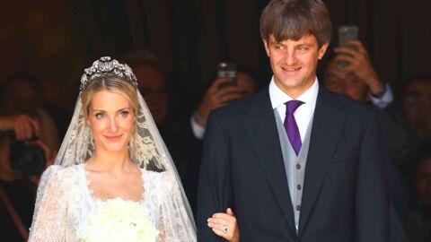 Ernst-August Jr de Hanovre bientôt papa: son épouse Ekaterina Malysheva est enceinte
