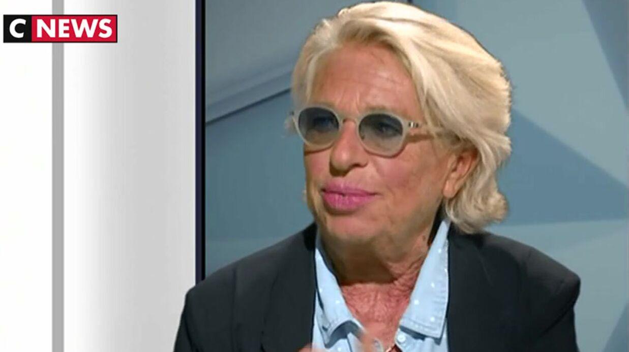 Véronique de Villèle: Brigitte Macron devait être assise à côté d'Alain Delon aux obsèques de Mireille Darc